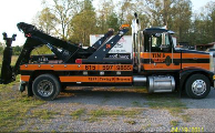 Tim's Truck Service & Towing Towing Company Images