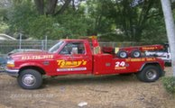 Tommy's Towing & Recovery, Inc. Towing Company Images