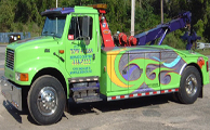 Tow 4 Less Towing Company Images