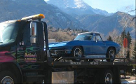 Towing Colorado Springs Towing Company Images
