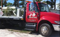 Towing Service Orlando J and B  Towing Company Images
