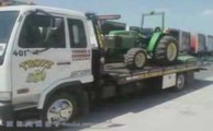 Troyz Towing & Recovery Towing Company Images