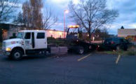 TRS 24HR Towing South Salem Towing Company Images