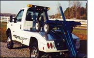 Virginia Auto Recovery Inc Towing Company Images