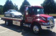 Vito's Towing Towing Company Images