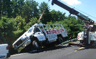 VM Towing Towing Company Images