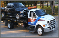 Walnut Hill Wrecker Towing Company Images