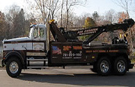 Waltham Auto Tow Inc Towing Company Images