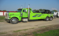 West County Towing Towing Company Images