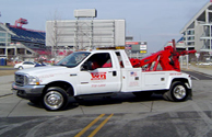 West Nashville Wrecker Towing Company Images