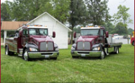 Wilkinson Tow Towing Company Images