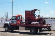 Wiltse Towing Towing Company Images