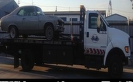 Xtreme Muscle Towing Towing Company Images