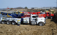 Zore's Towing Towing Company Images